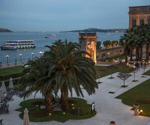 Ruhe am Bosporus