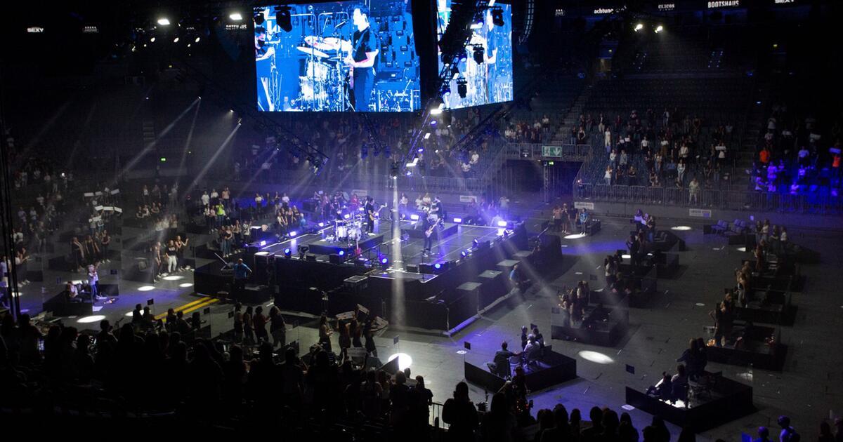 Konzerthallen Köln