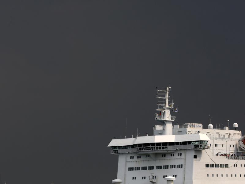 Bild zu Wetterumschwung an der Ostsee