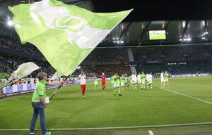 Relegation, VfL Wolfsburg, Eintracht Braunschweig, Fakten