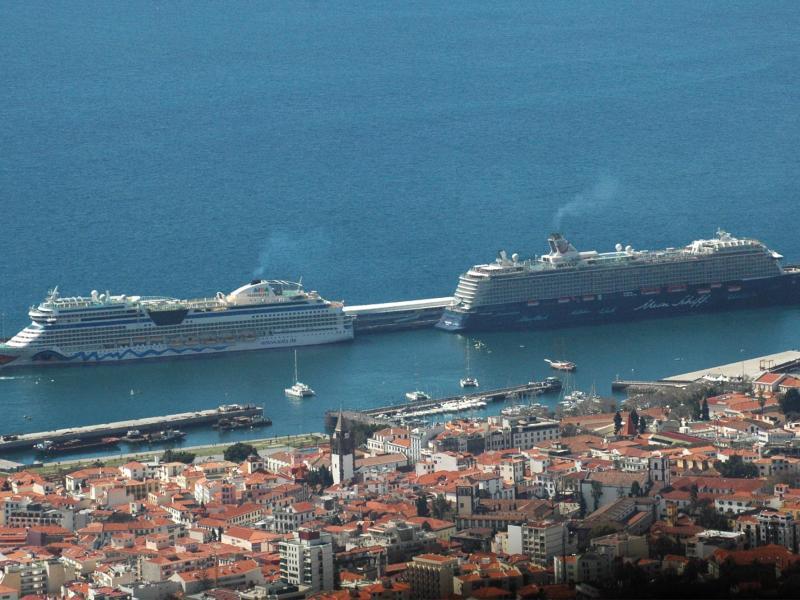 Bild zu Reedereien setzen auf Umweltschutz