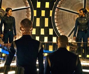 "Neue Netflix-Serie ""Star Trek: Discovery"""