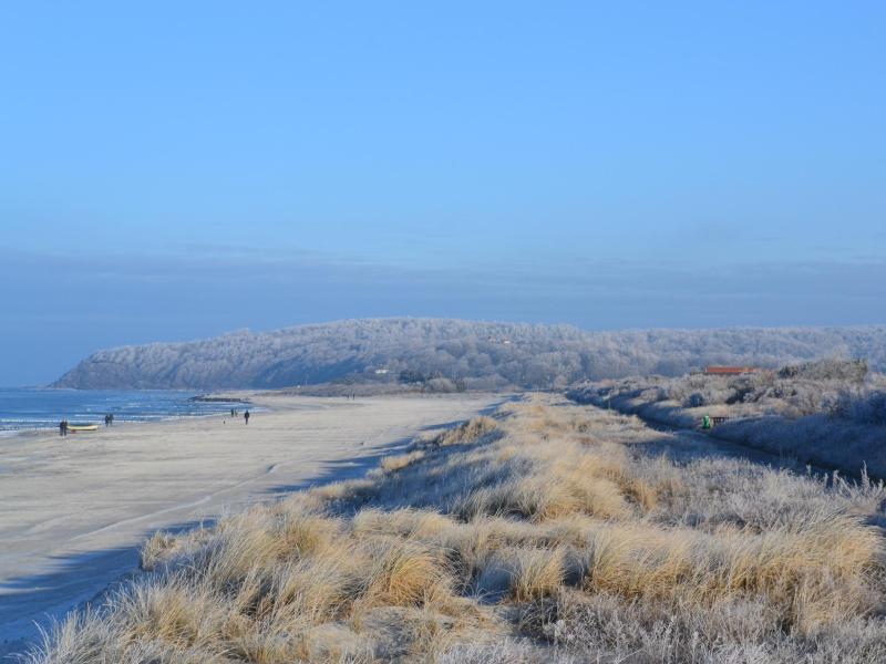 Bild zu Strand