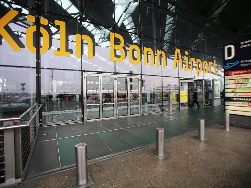 Bild zu Flughafen Köln/Bonn