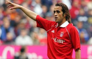 Ali Karimi, FC Bayern,