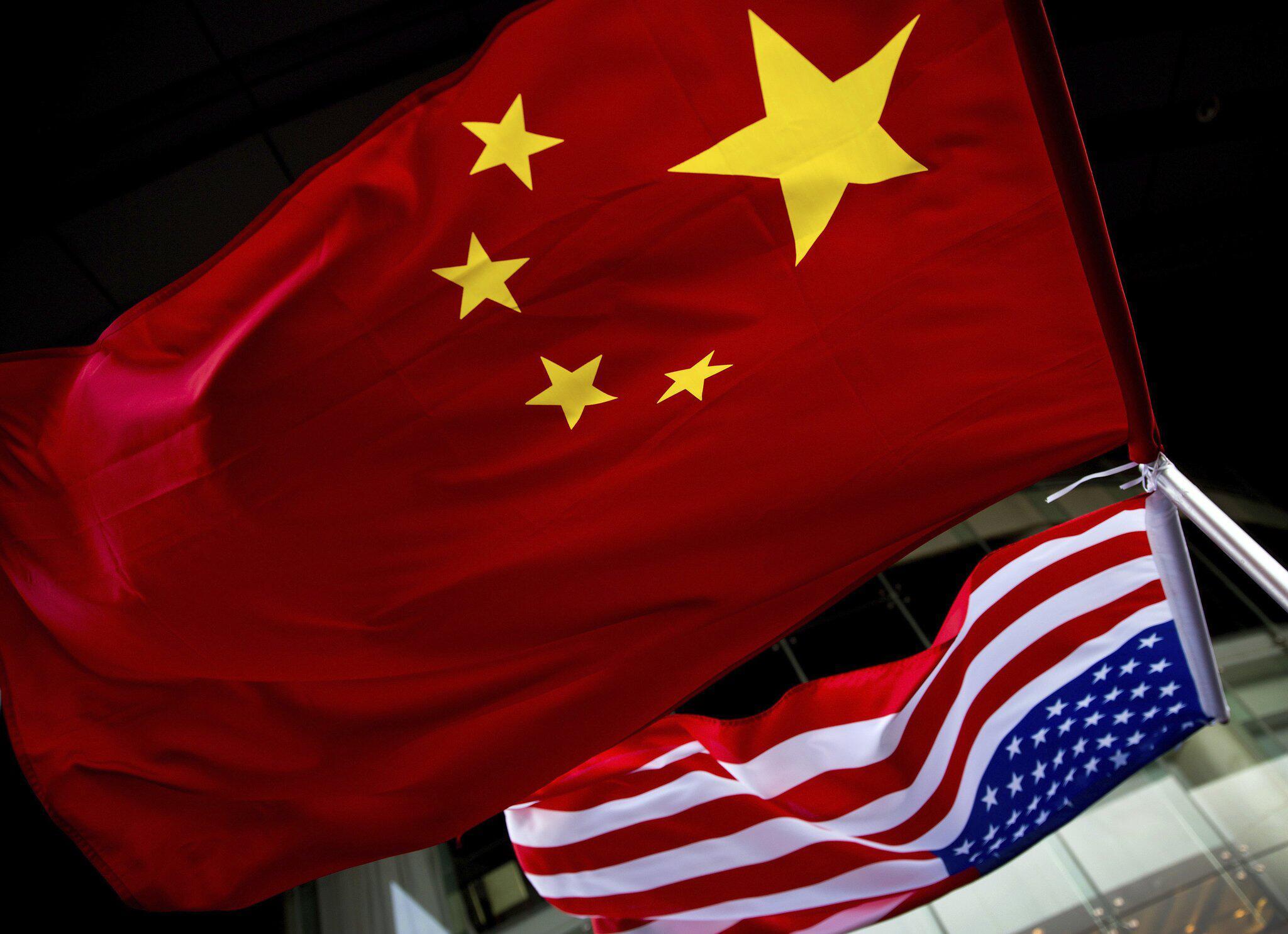 Bild zu Handelsgespräche zwischen China und den USA