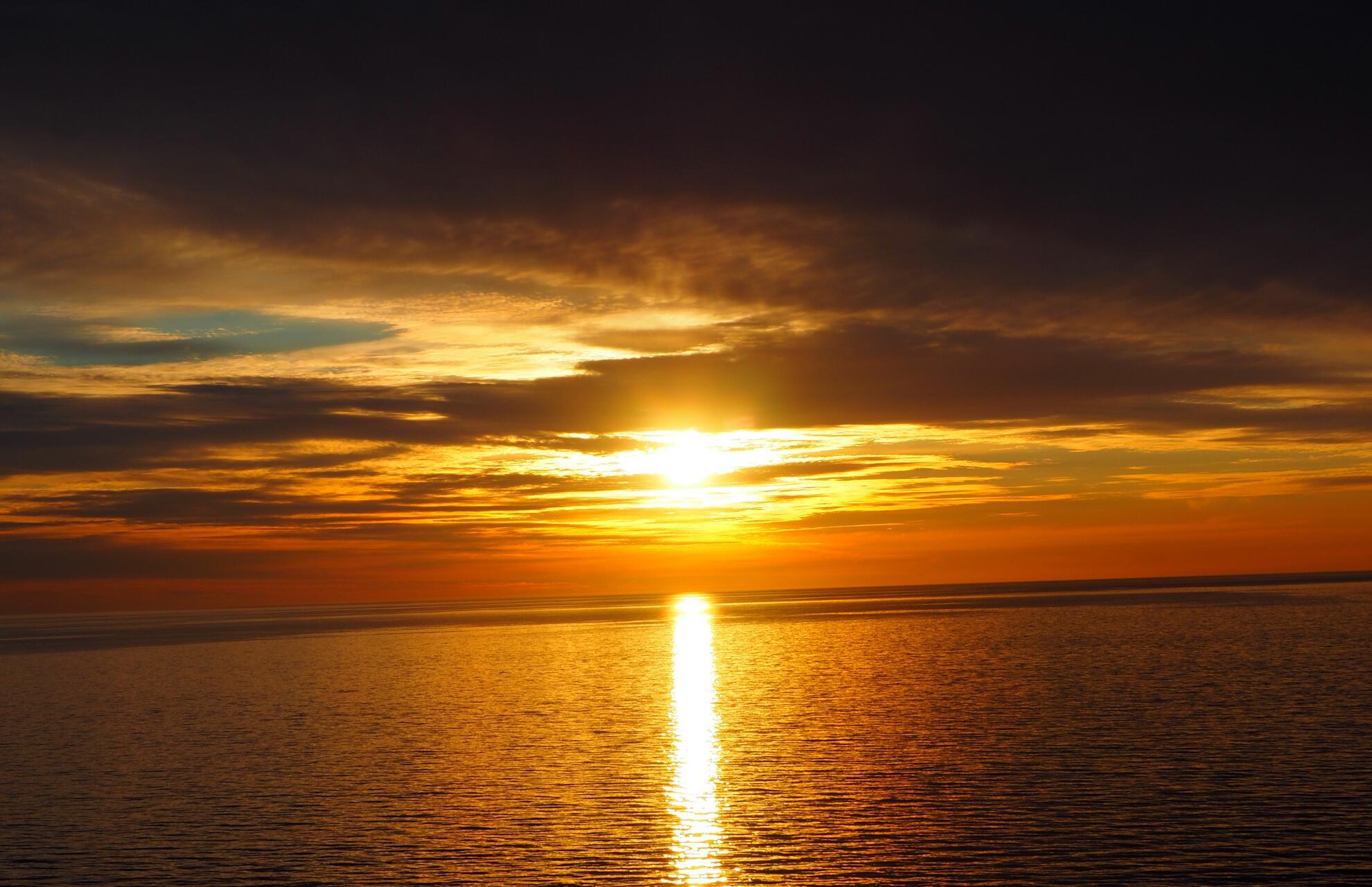 Bild zu Aland, Ostsee