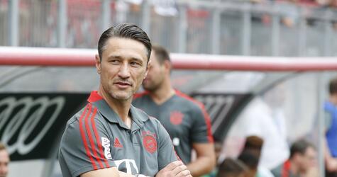 FC Bayern Munich, Niko Kovac