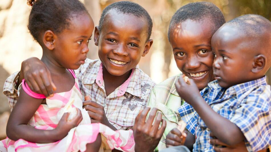 UNICEF, Stiftungsumfrage