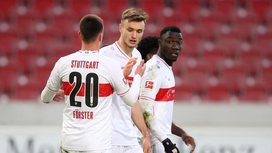 VfB Stuttgart - TSG 1899 Hoffenheim