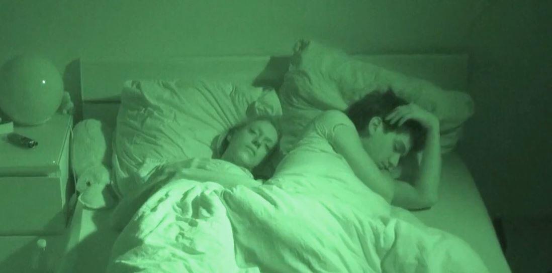 Bild zu Deutschland, Bett, Schlafen