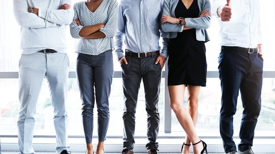 Outfit, Mode, Fashion, Bewerbungsgespräch, Vorstellungsgespräch, Job, Bewerbung