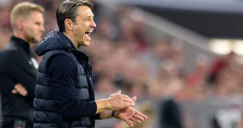 Bayern München - Borussia Mönchengladbach, Niko Kovac, Bundesliga