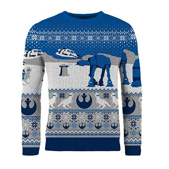 Bild zu AT-AT-Pullover-Amazon