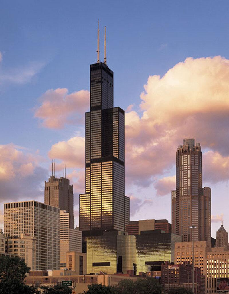 Bild zu Willis Tower