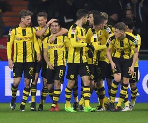 Werder Bremen, Borussia Dortmund