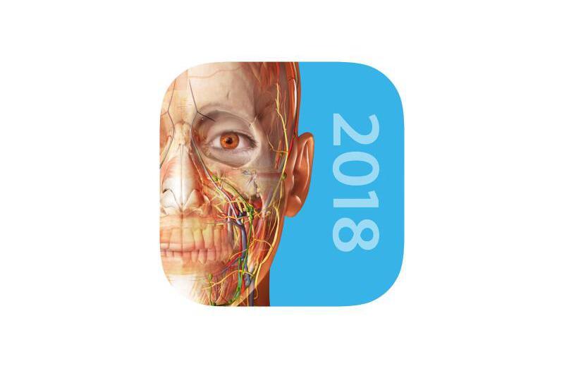 Atlas der Humananatomie