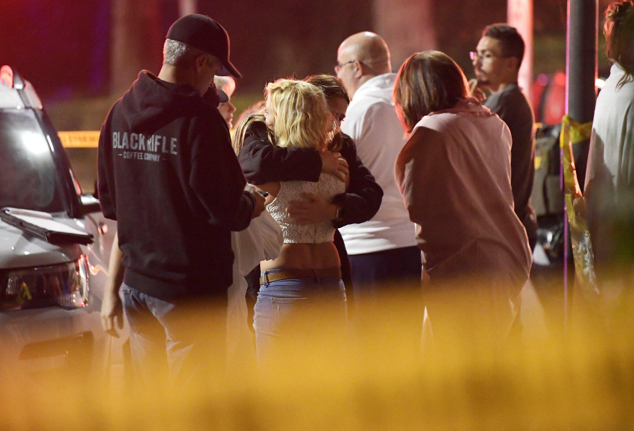 Bild zu Schüsse in Bar in Kalifornien