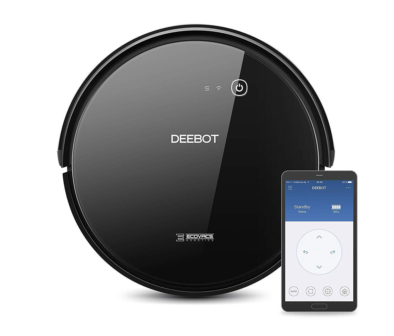 Bild zu Smart Home, smarte Haushaltshelfer, Technik