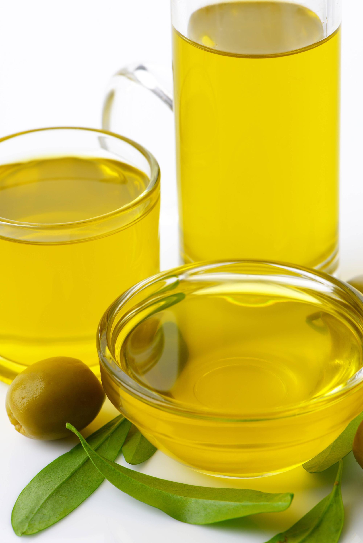 Bild zu Olivenöl