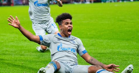 Lokomotive Moskau - FC Schalke 04