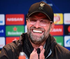 FC Bayern Munich - FC Liverpool