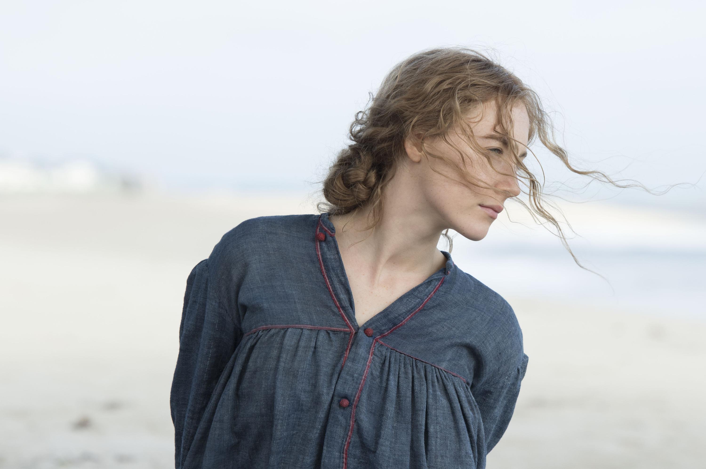 Bild zu Saoirse Ronan, Little Women