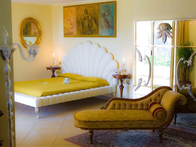 Bild zu Hotel Villa Angela