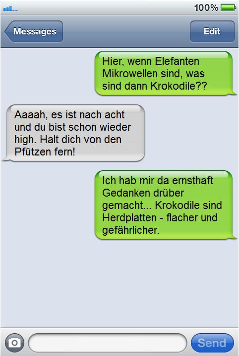 Bild zu smsvongesternnacht.de