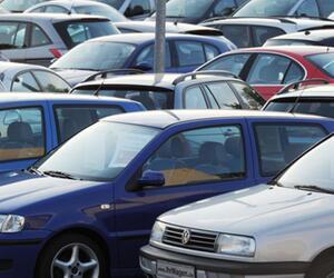 Verkauf von Gebrauchtwagen