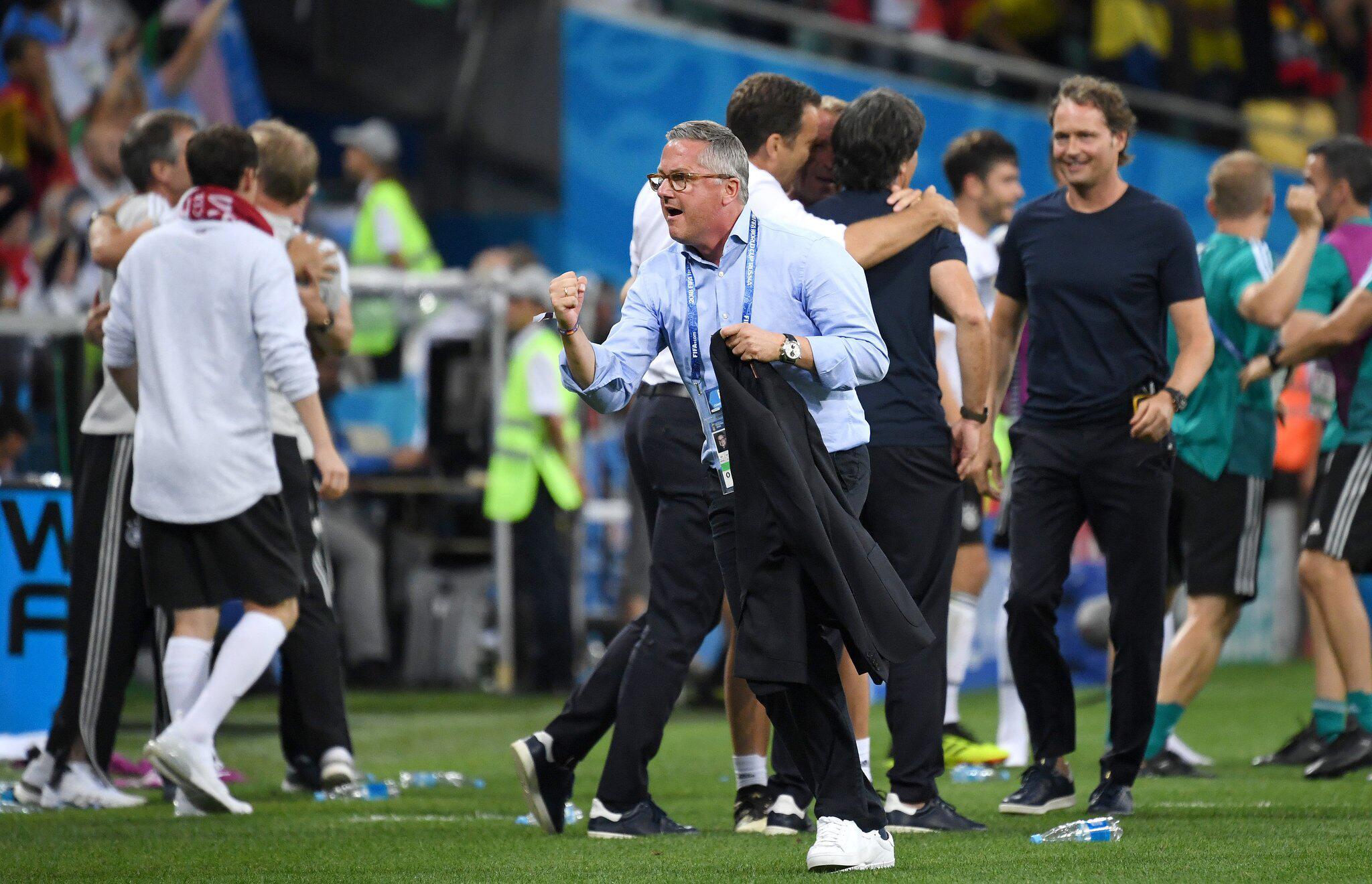 Bild zu FIFA World Cup 2018 - Germany vs Sweden
