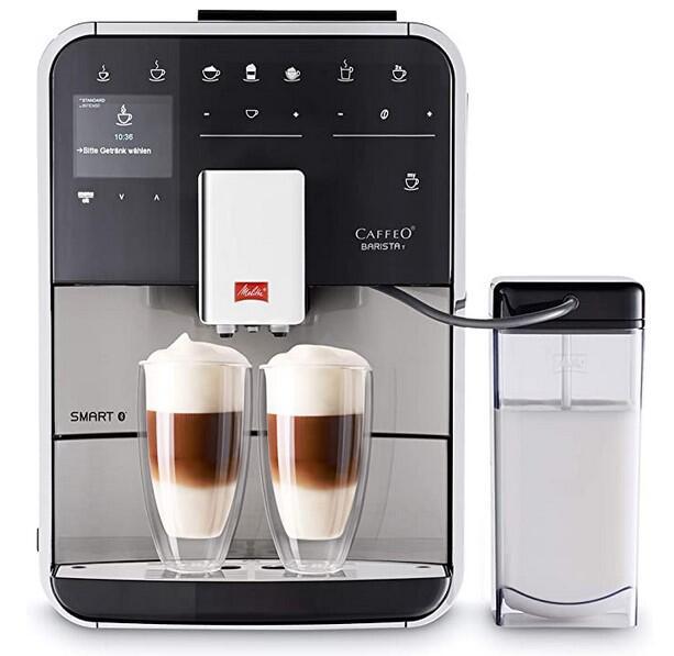 Kaffeeautomat, Fridge cam, Rauchmelder, Rasenmähroboter, Videokklingel, WLAN-Waage