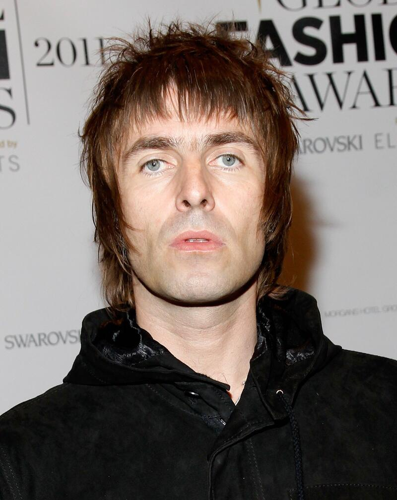 Bild zu Liam Gallagher