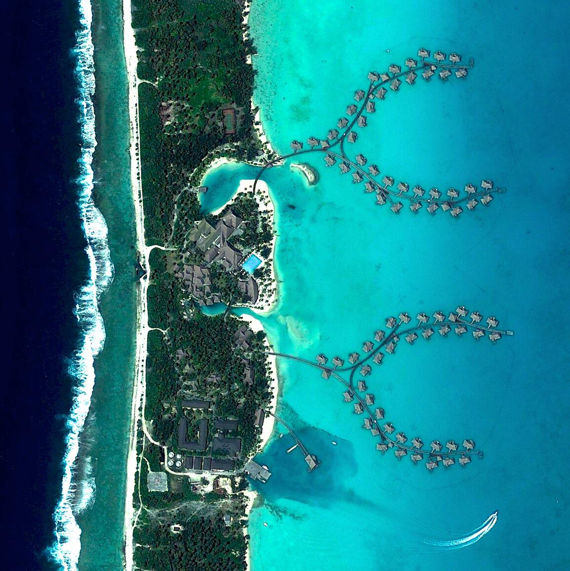 Bild zu Bora Bora