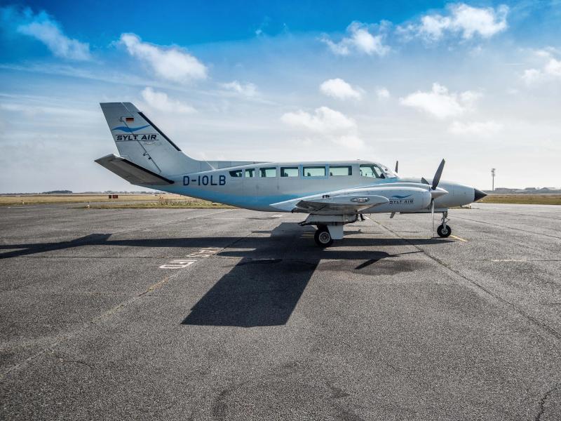 Bild zu Cessna