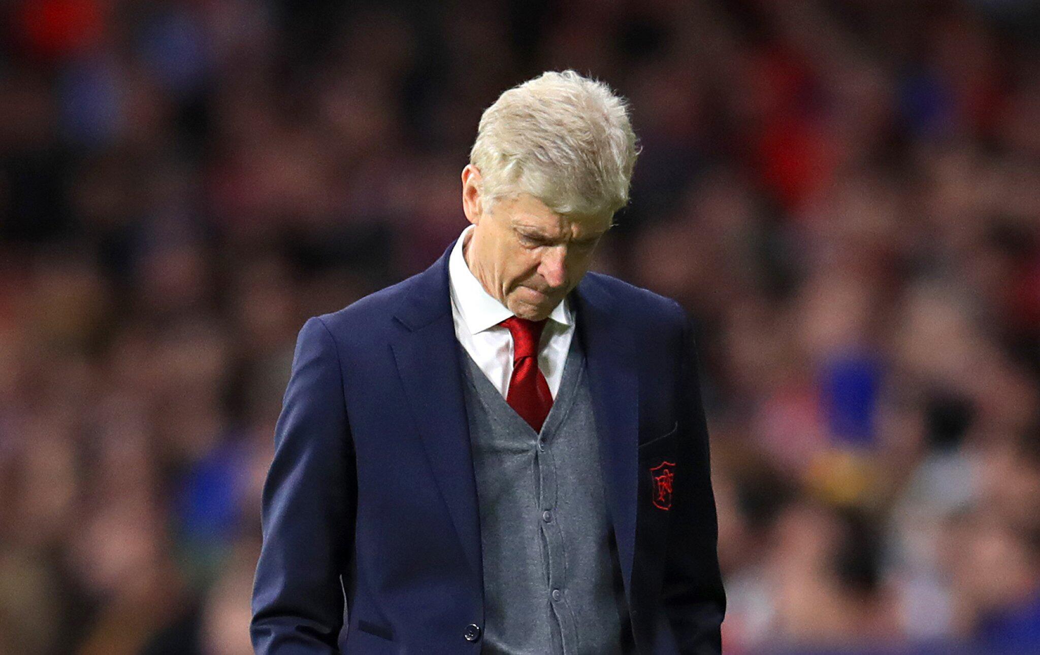 Bild zu Atletico Madrid - FC Arsenal