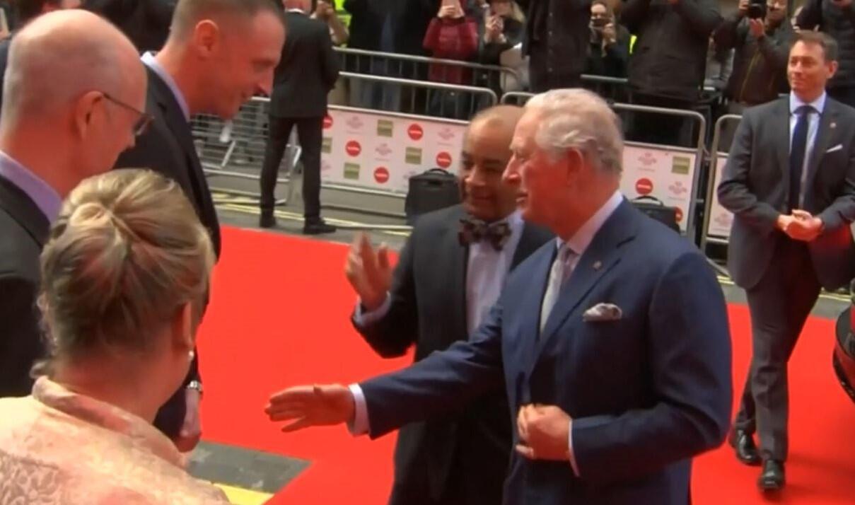 Bild zu Prinz Charles