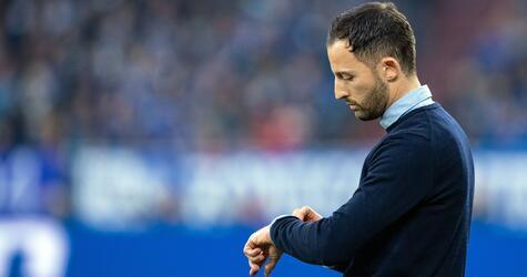 Domenico Tedesco, FC Schalke 04, SV Werder Bremen, Bundesliga