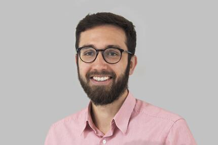 Christopher Giogios