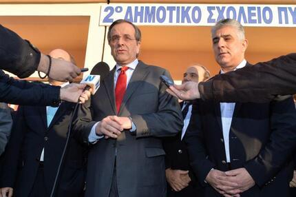 Samaras