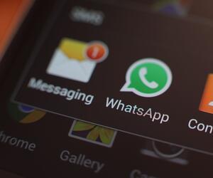 Ausfall von WhatsApp
