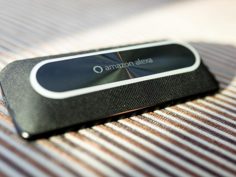 Bild zu Vernetzter Lautsprecher
