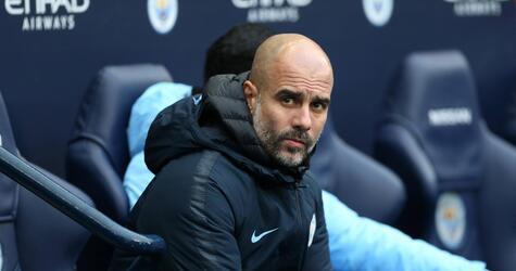 Transfer, Guardiola, Mancheste City
