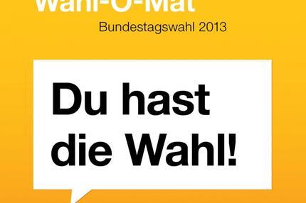 Wählen ist ein demokratisches Recht, um das uns Deutsche viele Menschen in Diktaturen beneiden.