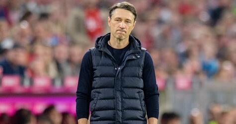 Bayern München - Borussia Mönchengladbach, Bundesliga, Niko Kovac