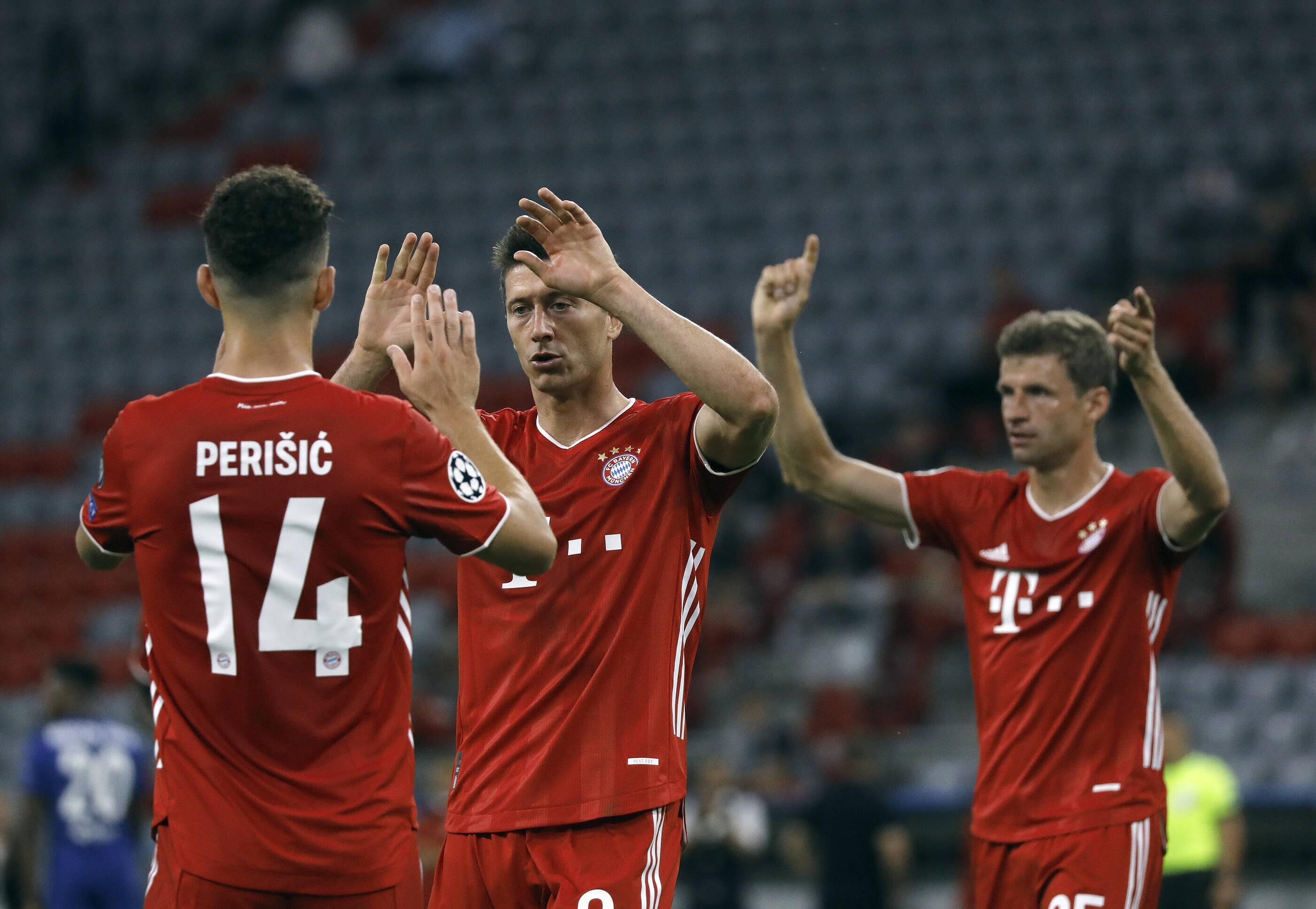 Cl Bayern München