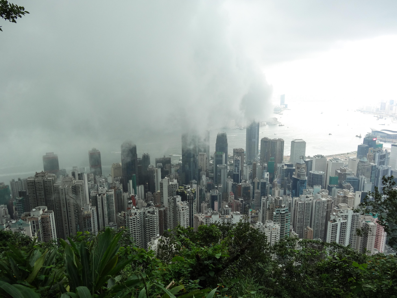 Bild zu Victoria Peak, Hongkong