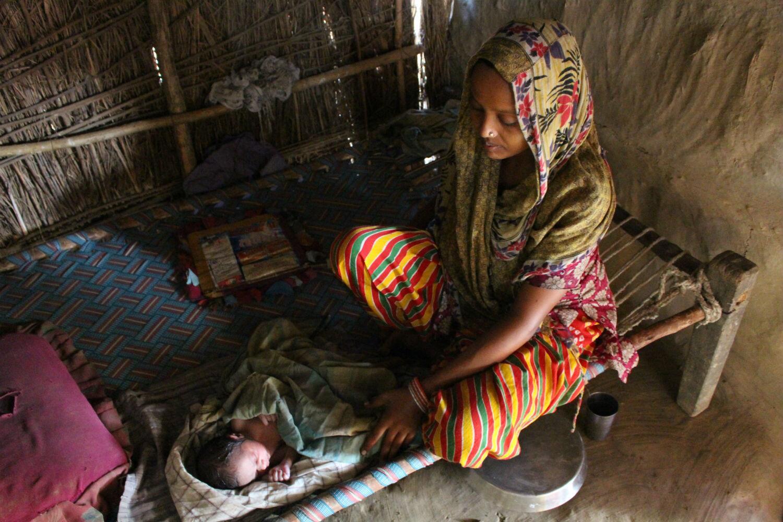 Bild zu Nicholas Kristof, The New York Times, Muttermilch, Stillen