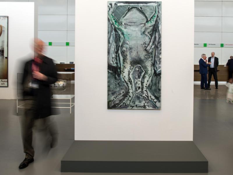 Bild zu Art Cologne
