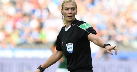 Schiedsrichterin Bibiana Steinhaus beendet ihre Karriere